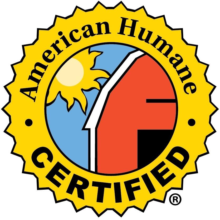 American Humane Certified seal